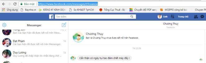 Can than tui tao dam may