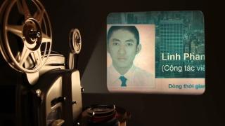 Sự kiện Linh Phan bị tấn công trong đồn Công an đã khơi lại cuộc mưu sát bất thành cách đây 5 năm (Hình ảnh được chỉnh sửa để phục vụ cho mục đích minh họa